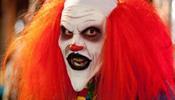 Опасные клоуны – теперь и в Швеции