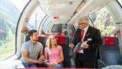 Чем впечатляет Швейцарская система путешествий