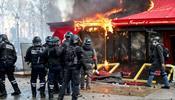 Франция отказывается от целей туризма на 2020 год
