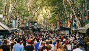 Барселона превзойдет Амстердам по туристическому налогу