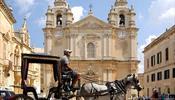 День Мальты - во вторник