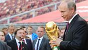 С FAN ID можно снова приехать в Россию без визы
