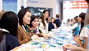 Coral Travel принял участие в выставке ОТДЫХ/Leisure – 2014 ярко