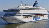 Tallink разъяснил свою позицию в отношении С-Петербурга