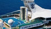 Royal Caribbean отменяет часть круизов
