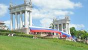 Россия находится в выигрышном положении в отношении сверхтуризма