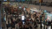 Скандальная отмена рейса в Дубае