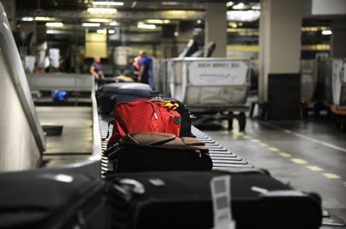 Решить проблему с багажом в «Шереметьево» обещают