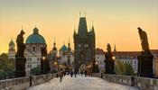 Эти 5 городов в Чехии
