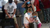 Таиланд фактически отгородился от туристов