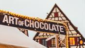 В Тюбингене шоколад - король