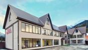 На курорте «Архыз» открывается новый гостиничный комплекс