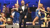 Грандиозный музыкальный фестиваль будет в Чешки Крумлов