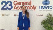 Генеральная Ассамблея ЮНВТО – важнее Мундиаля