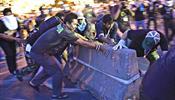 В Бангкоке начали гибнуть люди