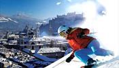 Открытие Зимнего сезона - с «Ирида»