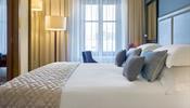 Какими стали обновленные номера и люксы в отеле «Коринтия Санкт-Петербург»