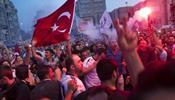 В города Турции могут быть введены войска