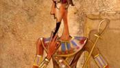 Завтра будет доклад по Египту