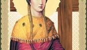 Mouzenidis Group перевезет ковчег с мощами Святой Елены и Животворящий Крест