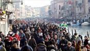 Закроют ли Венецию для туристов?