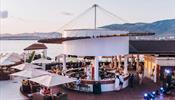«Кемпински Гранд Отель Геленджик» открыл пляж с MICE-возможностями