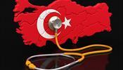 В курортных зонах Турции нет проблем с коронавирусом