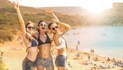 Планируйте летние туры в 2018 году на Мальту