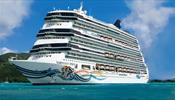 О круизах - Norwegian Cruise Line объявила о начале продаж круизов … на лето 2023 года