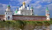 Сергиев Посад станет мощными вратами «Золотого кольца»