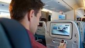 На Turkish Airlines развлекают как на концертах и в кино
