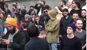 Грузинский министр внутренних дел извинился перед сторонниками наркоторговли