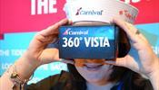 Carnival Vista – туристов ждет самый красочный круизный лайнер?
