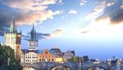 Good Time Travel задумал феноменальный конгресс в Праге