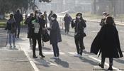 Сообщение Посольства России в Италии в связи с распространением коронавируса