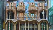 В «Острове Мечты» появился фасад «Дома костей