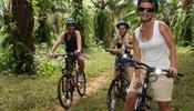 Повысить популярность велотуризма - в Таиланде