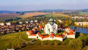 Высочина - гармония природы между Моравией и Богемией
