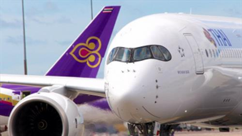 Thai Airways режет косты