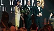 Самое ожидаемое событие гостиничной индустрии – Russian Hospitality Awards уже близко!