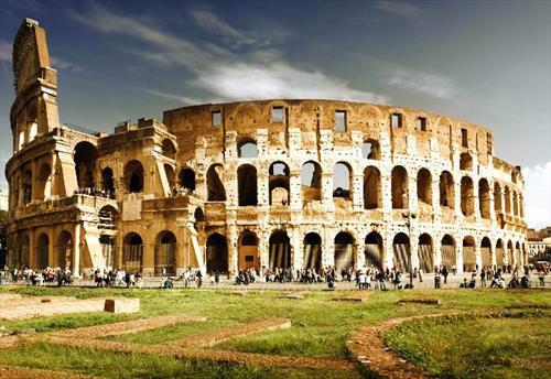Очень красивый морской круиз - стартует 29 октября в Риме