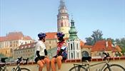 Велосипедная Чехия ни полколеса не уступает ведущим направлениям
