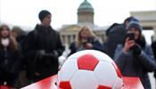 Каждый третий иностранный турист в С-Петербурге – с Мундиаля