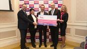 Wizz Air объявил о новых рейсах из «Пулково»
