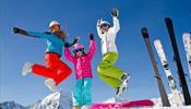 Горнолыжные туры в Альпы из Санкт-Петербурга со скидкой до 20%