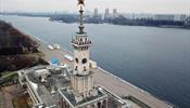 Проблема с навигацией по каналу имени Москвы