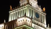 В отеле Москвы постояльцы устроили разгром