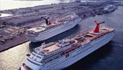 Carnival Triumph: от нечистот круизный лайнер отмоют за полтора месяца