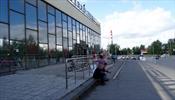 В Карелии остановили работу общественного транспорта