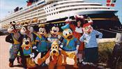 Disney заказывает уже 7-й круизный лайнер